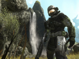Le Defiant map pack d'Halo Reach est disponible