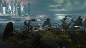 Quelques infos sur Halo Reach