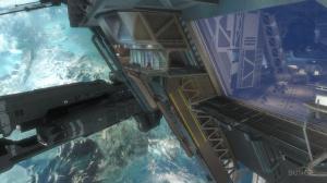 Images du Noble map pack de Halo Reach