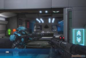 Solution complète : Mission 3: Oni : base Sword