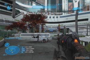 Solution complète : Mission 7 : Exode