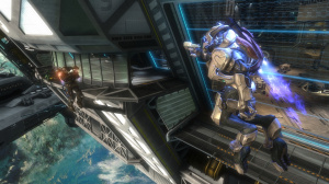 Le premier DLC de Halo Reach disponible