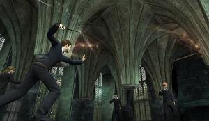 Images : Harry Potter Et L'Ordre Du Poenix