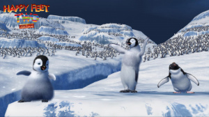 Images de Happy Feet 2