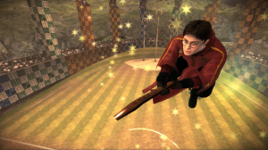 E3 2009 : Images de Harry Potter et le Prince de Sang-Mêlé