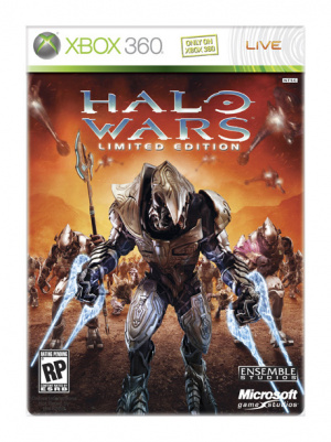 Une édition Collector pour Halo Wars