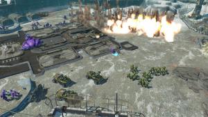 Une date pour Halo Wars