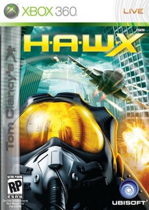 Tom Clancy's H.A.W.X. sur 360