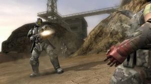 E3 2007 : Haze