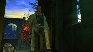 Images de Hellboy en action