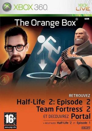 Half-Life 2 sur 360