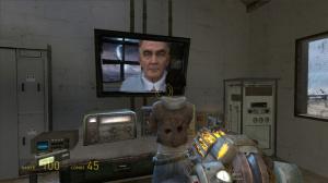 Pas de nouveau Half-Life cette année