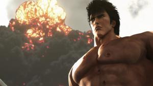 Ken le Survivant 2 pour Noël au Japon