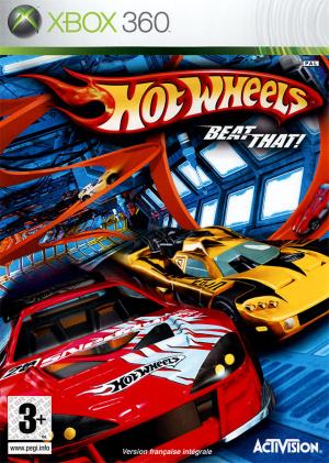 Hot Wheels : Beat That ! sur 360