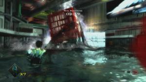 Hydrophobia nous fait plaisir
