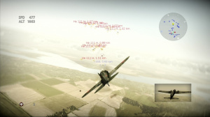 Sturmovik IL-2 : Birds of Prey