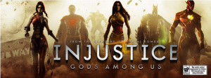 Zatanna vient grossir les rangs d'Injustice