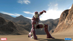 Images : Iron Man