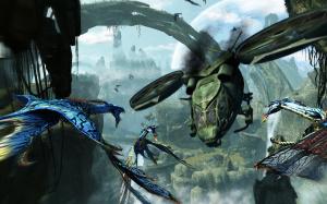 James Cameron's Avatar - IDEF 2009