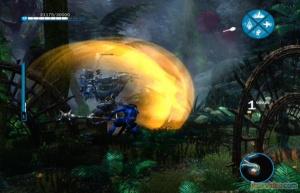 Solution complète : Campagne Na'vi
