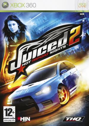 Juiced 2 : Hot Import Nights sur 360