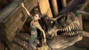 Jurassic Park annulé sur Xbox 360