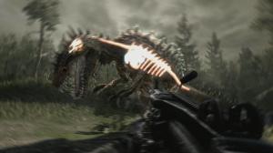Jurassic : The Hunted