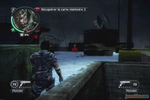 solution compl te missions de l 39 agence astuces et guide just cause 2. Black Bedroom Furniture Sets. Home Design Ideas