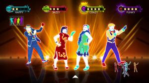 GC 2011 : Images de Just Dance 3