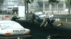 E3 2007 : Kane & Lynch main dans la main