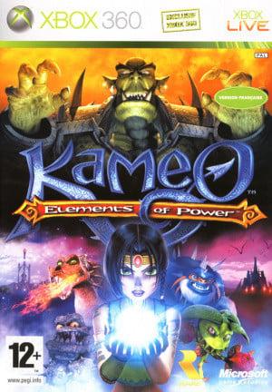 Kameo : Elements of Power sur 360