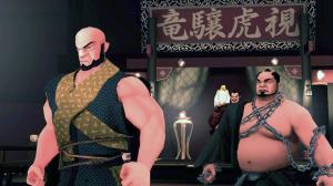 Date de sortie du remake de Karateka