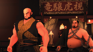 Images de Karateka