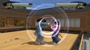 GC 2007 : Kengo Zero