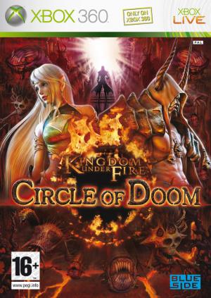 Kingdom Under Fire : Circle of Doom est gold
