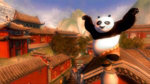 La démo de Kung Fu Panda sur le Xbox Live américain