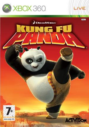 Kung Fu Panda : Le jeu sur 360