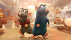 Images de Kinect Héros : Une Aventure Disney-Pixar
