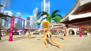 E3 2010 : Images de Kinect Sports