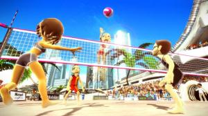 Images de Kinect Sports