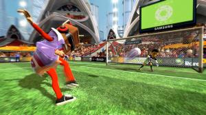 Un DLC calorique pour Kinect Sports