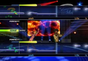 Tracklist de Karaoke Revolution Presents American Idol Encore 2