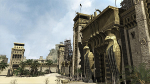 Images : Kingdom Under Fire II