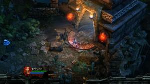Square Enix dépose Lara Croft : Reflections