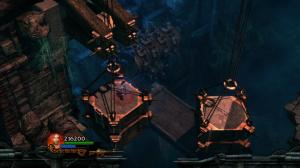 Pas de suite pour Lara Croft and the Guardian of Light