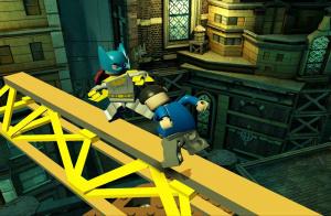 Alfred aussi dans Lego Batman