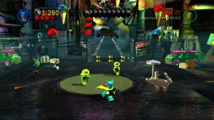 Une démo pour LEGO Batman sur le Xbox Live