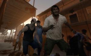 E3 2009 : Left 4 Dead 2 annoncé en exclu Microsoft