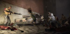 Left 4 Dead 2 : The Passing la semaine prochaine !
