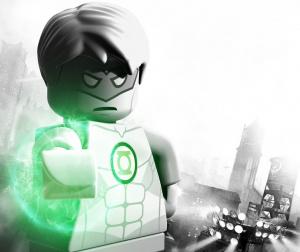 Images de LEGO Batman 2 : DC Super Heroes